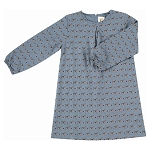 Pigeon dogs tunic dress