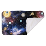 Planet wise change pad