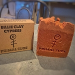 Primal suds - Billie Clay cypress