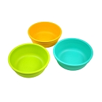 Re-Play bowl (set of 3)
