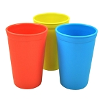 Re-Play tumblers (set of 3)
