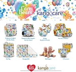 Rumparooz Care Bears Birthday party