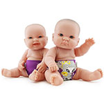 Kanga care doll nappies (pack of 2)