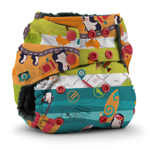 Rumparooz OBV one size pocket nappy