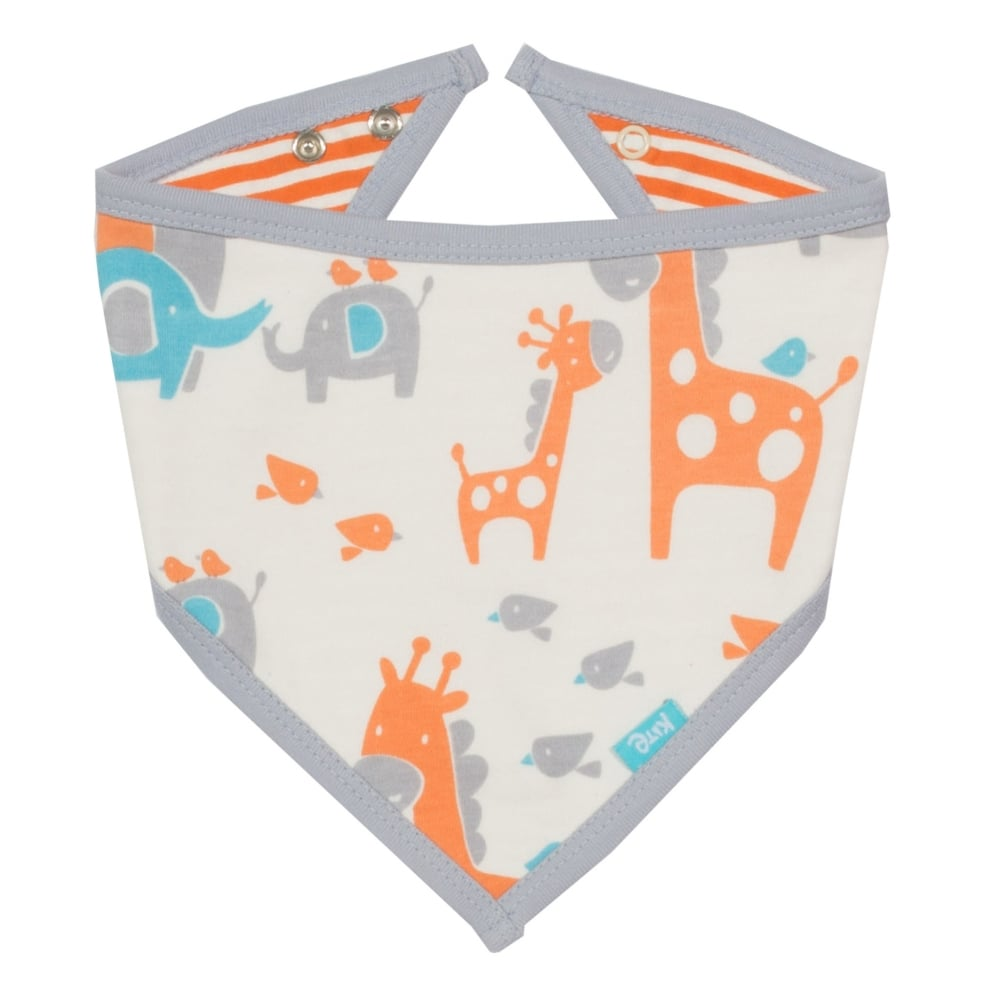Kite safari reversible bib