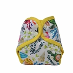 Seedling mini fit pocket nappy for newborns