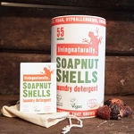 Living naturally soap nuts