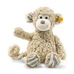 Steiff Soft cuddly friends Bingo the Monkey (30cm)