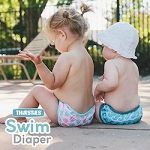 Thirsties Swim nappy
