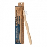 Brush with bamboo childs tooth brush