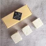 Beauty kubes solid shampoo and body wash kubes (sample 3 pack)