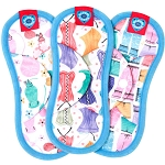 Bloom and Nora - Bloom Pad mini single and 3 pack