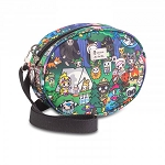 Jujube camp toki - freedom fanny pack