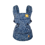 Tula explorer baby carrier - Blues