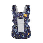 Tula explorer baby carrier - Coast vacation