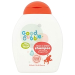 Good bubble shampoo - dragon fruit extract