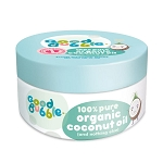 Good bubble Organic coconut oil