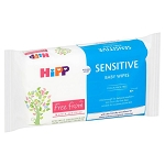 Hipp sensitive baby wipes