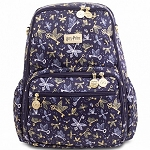 JuJuBe Harry Potter Flying Keys - Zealous backpack (includes free coin purse)