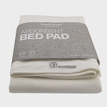Imse vimse organic cotton mattress pad
