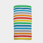 Imse vimse swaddling blanket - stripes