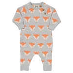 Kite Ellie knitted foxy romper