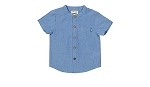 Kite - chambray shirt