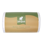 Little lamb bamboo nappy liners