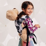 Lenny lamb doll carrier Lovka classic