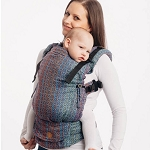 Lenny lamb LennyUpGrade carrier big love sapphire