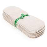 Little lamb organic cotton triple boosters 5 pack