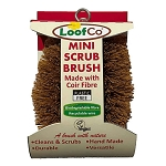 LoofCo mini scrub brush