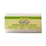 LoofCo washing-up soap (unscented or lemongrass)