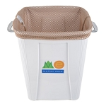 Motherease breathable mesh bag for bucket