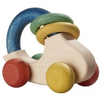 Nic toy car rattle