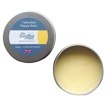 The solid bar company - Calendula nappy balm