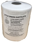Little green earthlets ultra liners