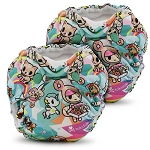 Rumparooz lil joeys tokidoki (single nappy)