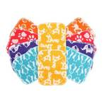 Tots bots reusable wipes - print