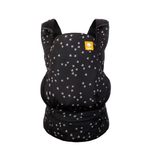 Tula Lite Baby Carrier - Discover