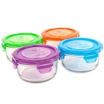 Wean green -Lunch Bowl - 12 oz./370 ml (4 pack)