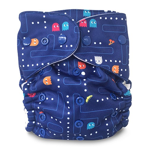 Baby beehinds magic-All multi-fit