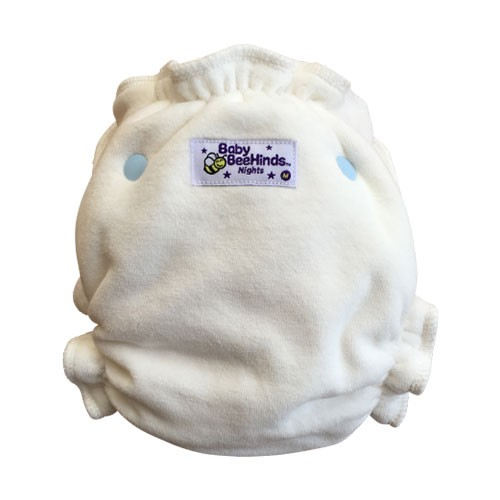 Baby beehinds Night nappy (in stock early November)