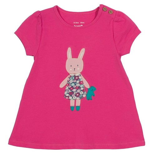 Kite bunny t-shirt