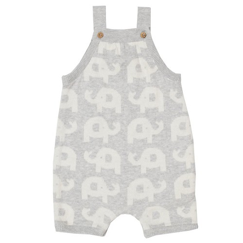 Kite Ellie knitted dungarees