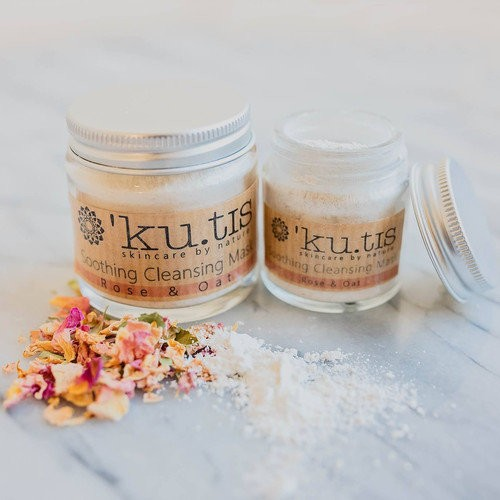 Kutis cleansing masks
