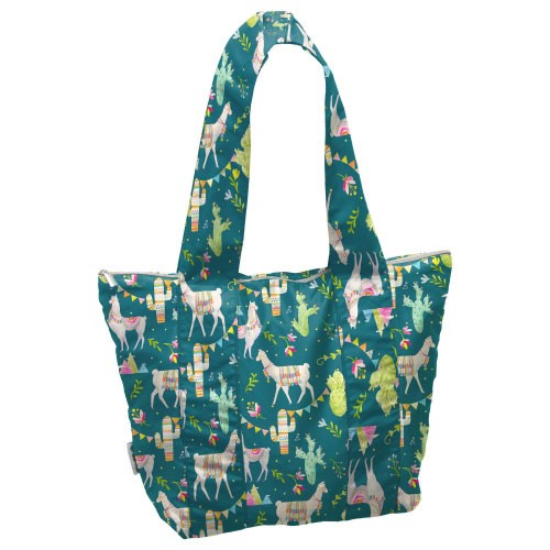 Planet Wise Travel - Oh Lily! - All Day Tote