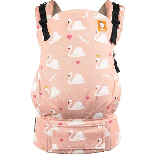 Tula Ergonomic Baby Carrier - Grace